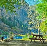 Glenwood Canyon Resort outlook
