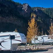 Glenwood Canyon Resort and RV
