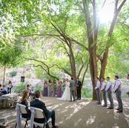 Glenwood Canyon Resort Wedding Venue
