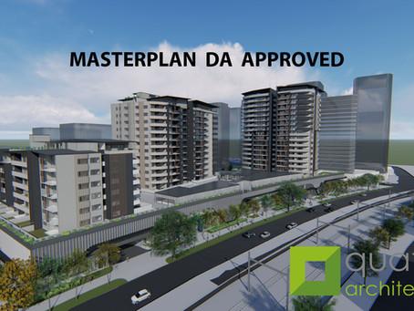 Merrylands RSL Master Plan DA Approved
