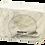 Black Tie Handmade Soap