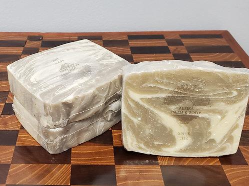 Spice WholeSale Soap - 8 Bars