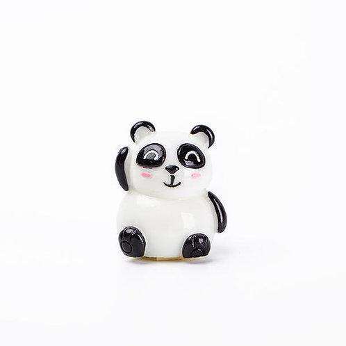 Panda Bear Lip Gloss
