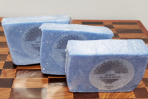 Phoenix Type Handmade Bar Soap