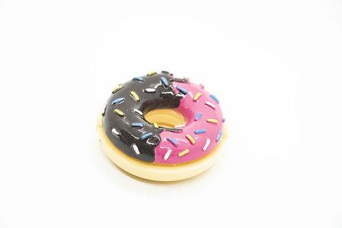 Chocolate and Strawberry Donut Lip Gloss
