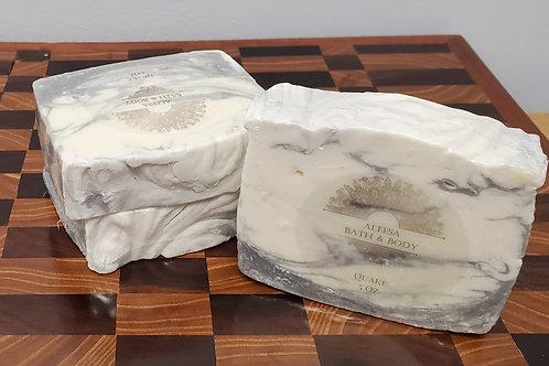 Quake Soap