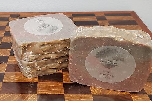 Love Forever Handmade Soap