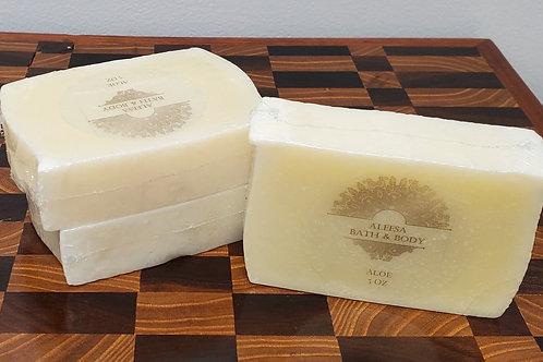 Aloe Handmade Soap