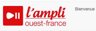 Votez pour Maela pour le concours Ampli Ouest France