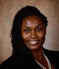 Tashanna A. Thorns | Associate