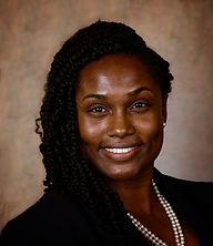 Tashanna A. Thorns   Associate