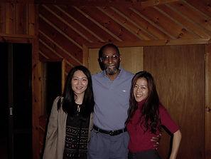 Ron Carter, Akiko Grace,Avatar, NY