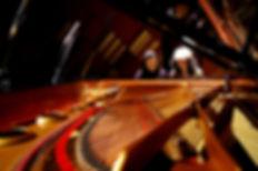 Kyoji Yamamoto, Akiko Grace,Yamaha Hall