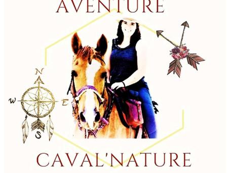 Caval'Nature : début de l'aventure !