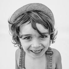 Brody Schaffer (5 yrs old)