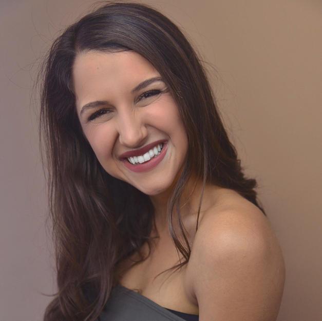 Jade Zaroff |  EFC Founder & President