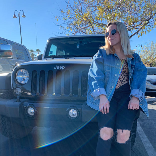 Lexi Silow | Content Creator