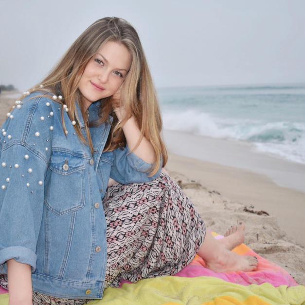 Jenna Lichtman | Brand & Marketing Manager