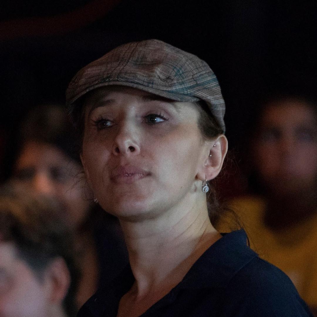Beth Schaffer she/her
