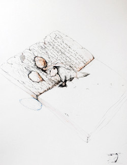 In My Studio (468 12/11)