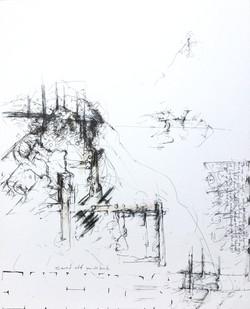 Sawed off Paintbrush (487 3/13)