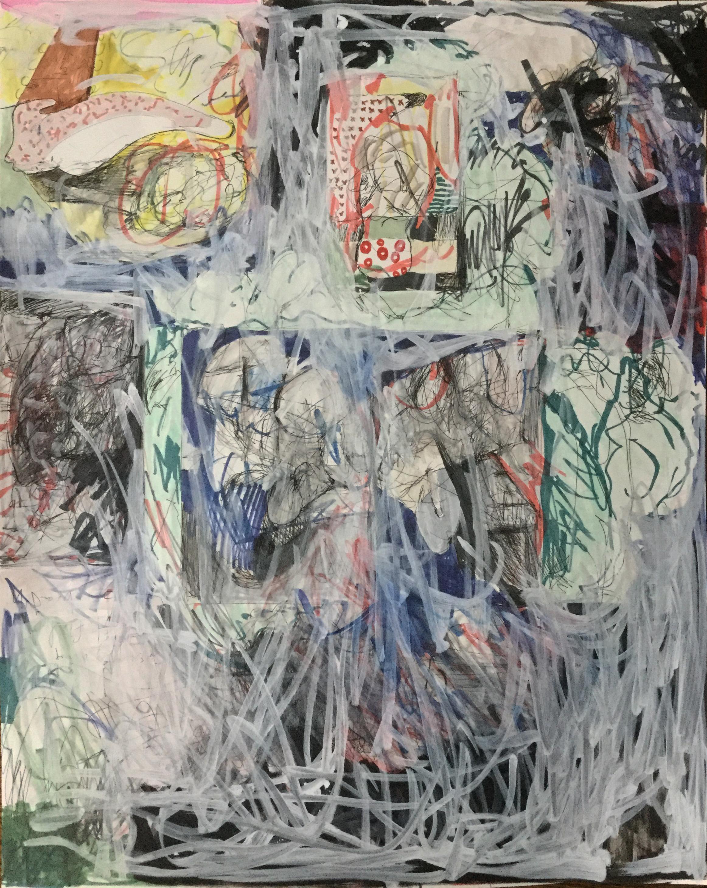 Winding Sheet (712 4/17)