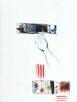 Reaching (535 1/15)