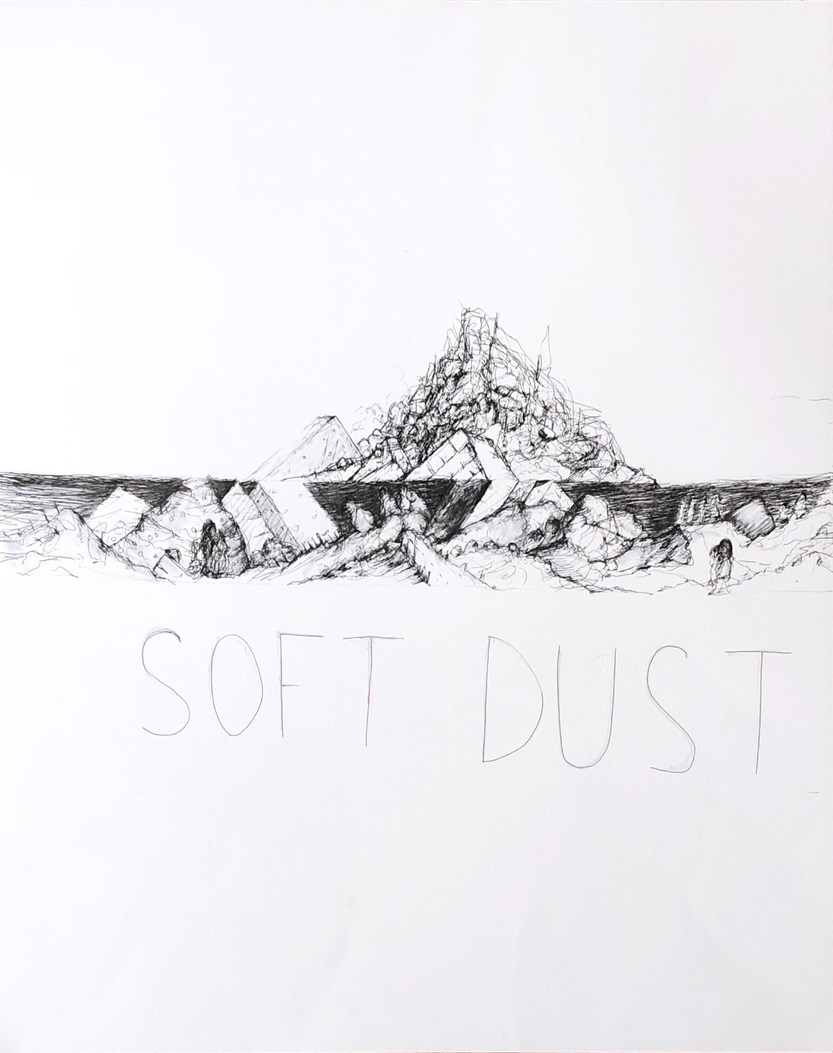 Soft Dust (543 2/15)