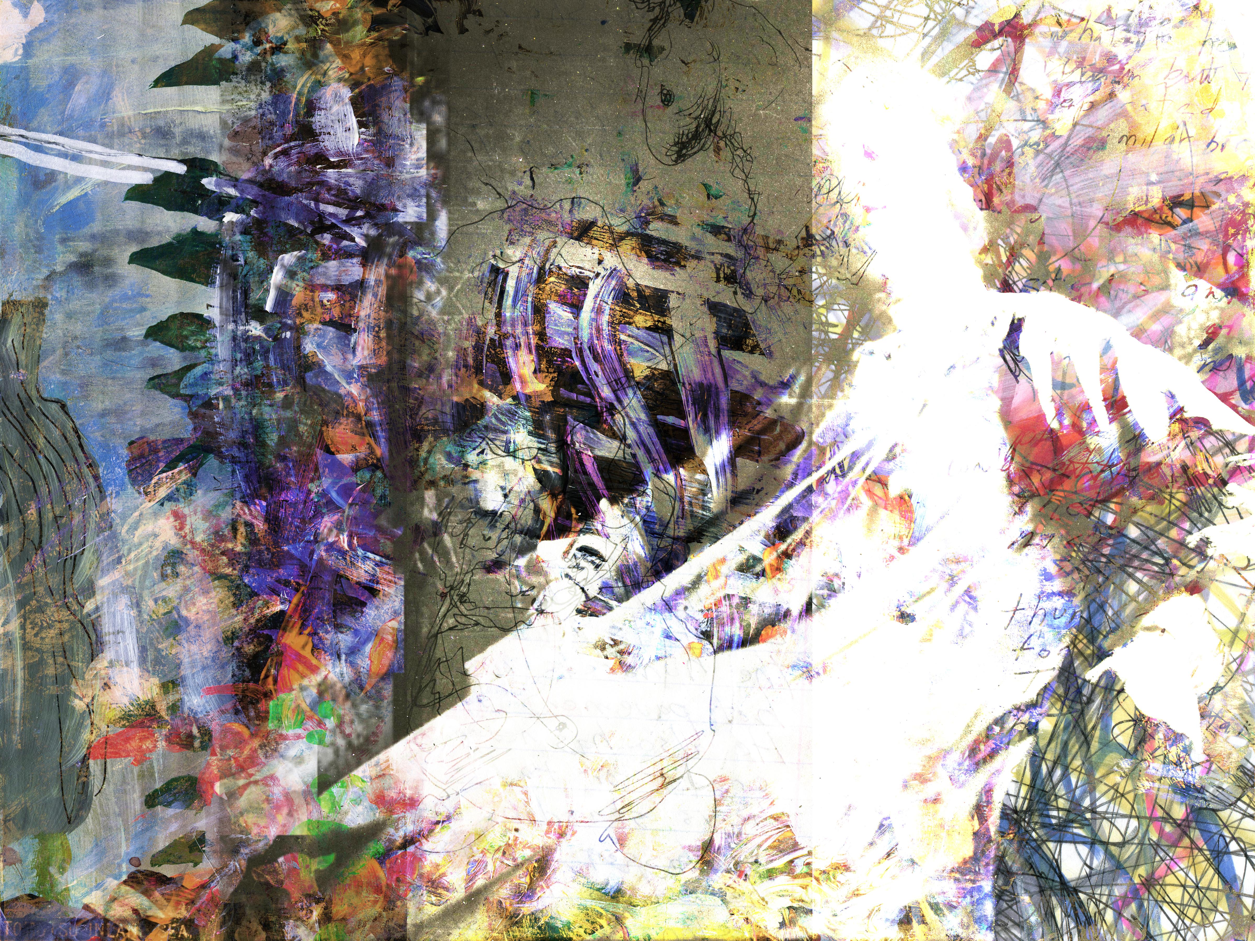 Receding Lividness (5/19)