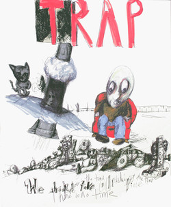 Trap (160 6/03)