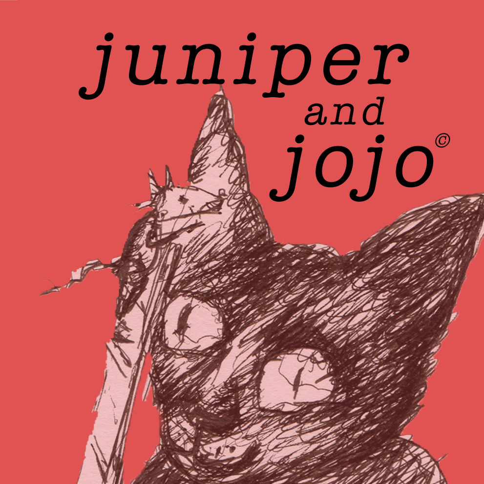 Juniper and Jojo logo300a