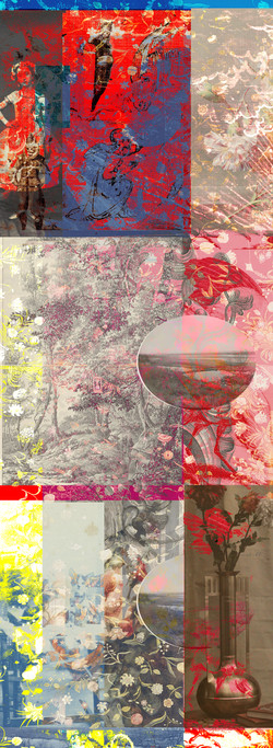 Torrent Lilies