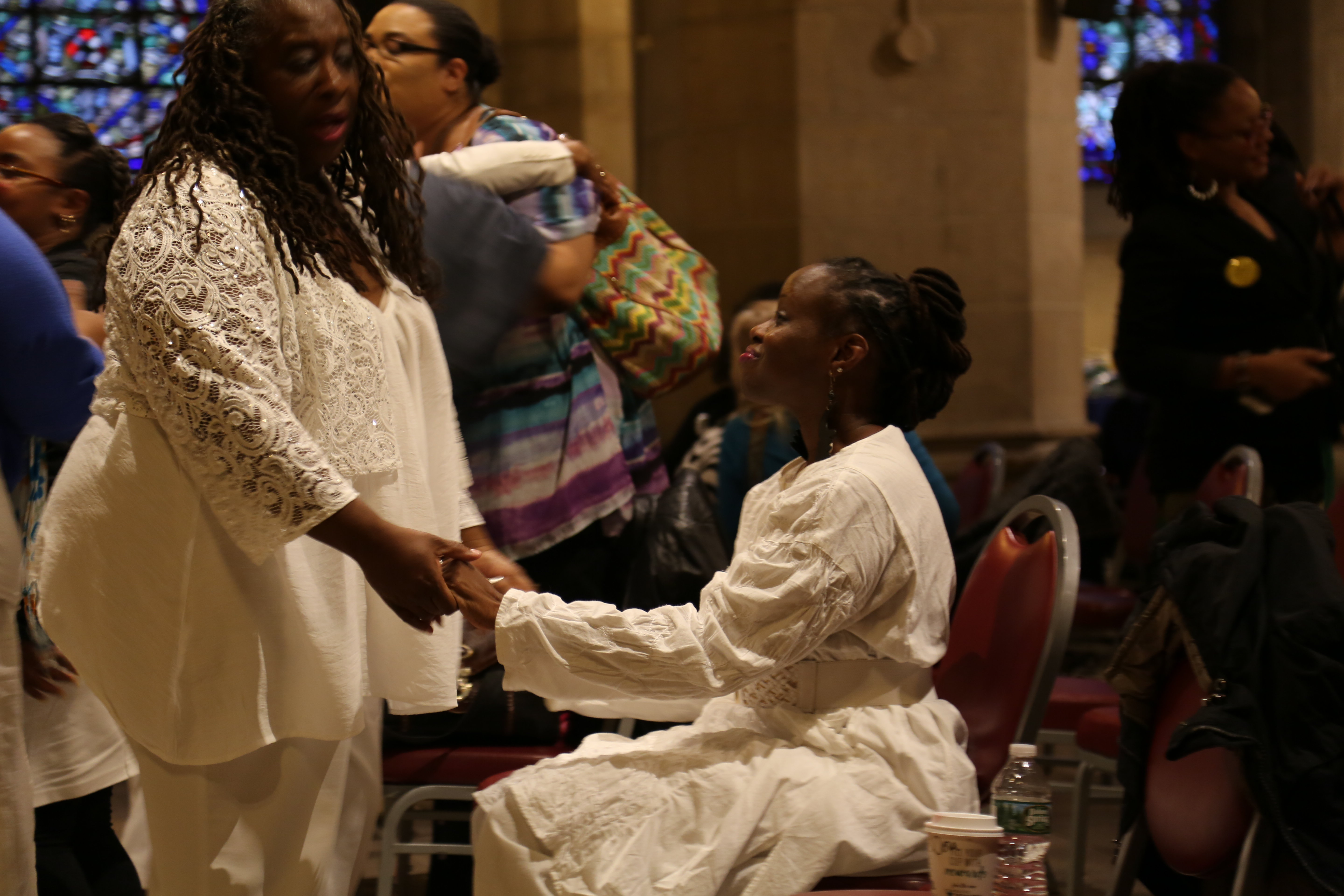 Healers: Support Trauma Counseling