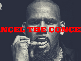 NATIONAL ACTION: Cancel the Concert