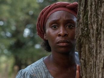 """Harriet"" and the Misrepresentation of Black Radical Women"