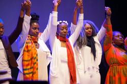 Freedom Fighters:Empower Women/Girls