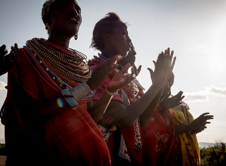 """The Matriarchy Campaign Inaugural Post: On Umoja and the Brilliance of the """"Third Way"""""""