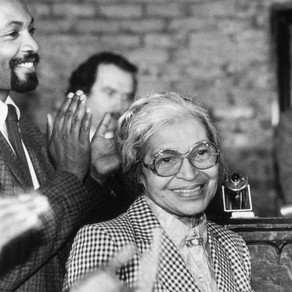 My Grandfather Was Rosa Parks' Paperboy, She Remembered Him For Decades