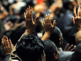 It's Time for a Reckoning in the Black Church