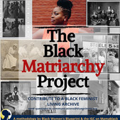 Introducing: The Matriarchy Project