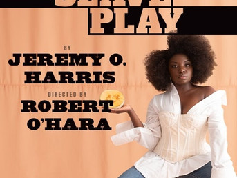 A Slave Play Review