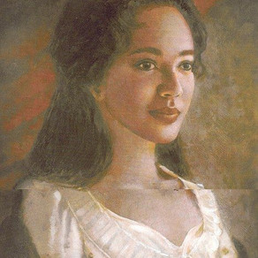"Survivor Stories: Sarah ""Sally"" Hemings"