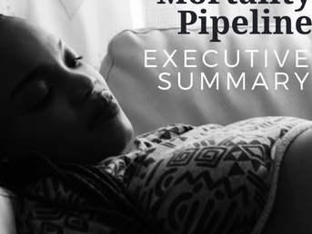 The Sexual Abuse to Maternal Mortality Pipeline: Executive Summary