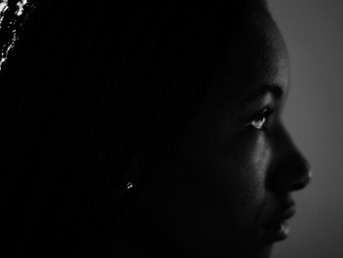 AN OPEN LETTER TO BLACK MEN TO RECKON WITH BLACK WOMEN'S SEXUAL AND REPRODUCTIVE LABOR: GENDERIN