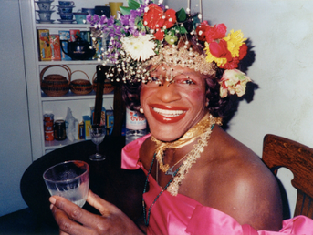 Stop Erasing Marsha P. Johnson from the Stonewall Uprising