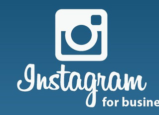 Instagram Tools for Business - A First Look