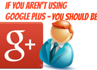 6 reasons why Business should use Google+ to improve Search Engine Optimization results