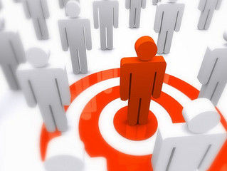 "Use an ""Ideal Customer Persona"" to guide your social media marketing campaign"