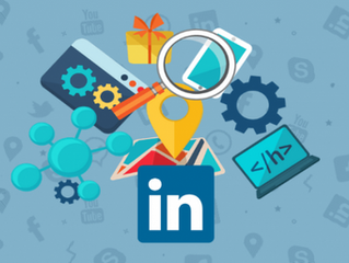How to leverage LinkedIn as a showcase for Social Selling