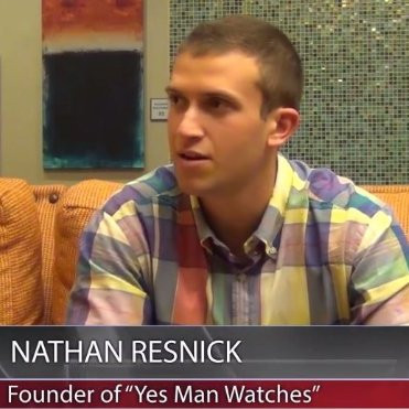 Nathan Resnick Social Media Marketing